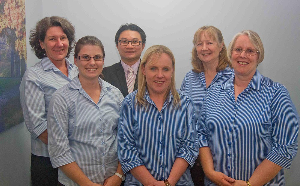Our Staff Ken Tan Obstetric Care