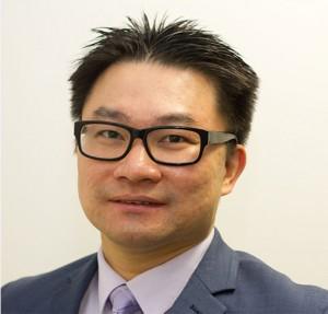 Dr Ken Tan